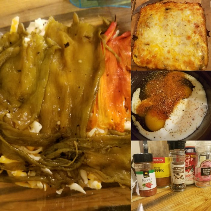 How to make Lazy Chili Rellenos – Hatch PepperStyle